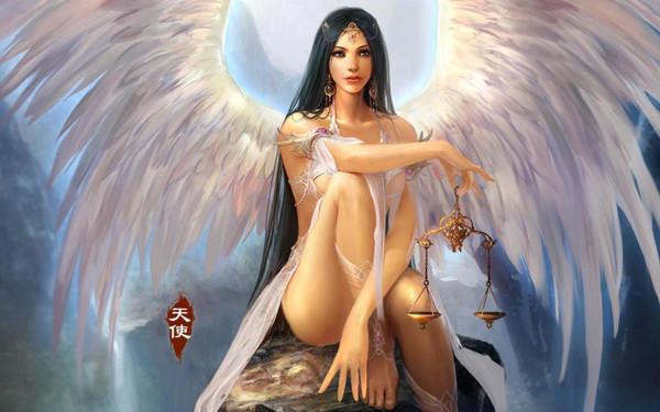 voyance ange guardien