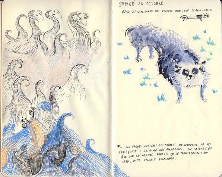 onirism book of dreams