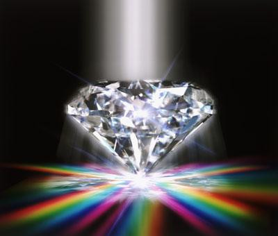 dream of diamond