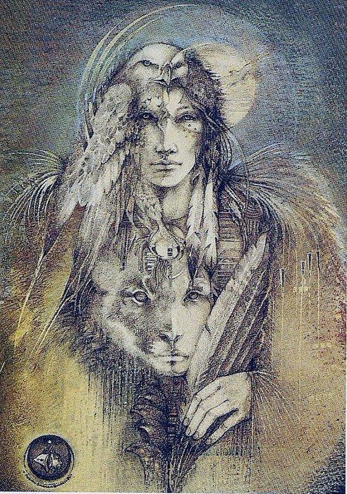 animal totem astrologie