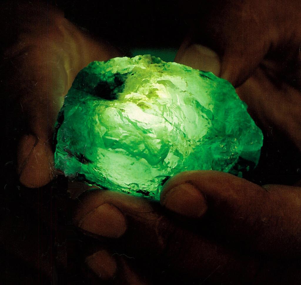 pierres magie